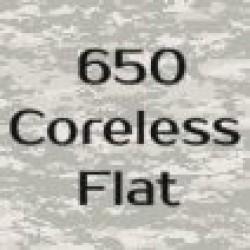 Guardian Paracord 650 Coreless Flat