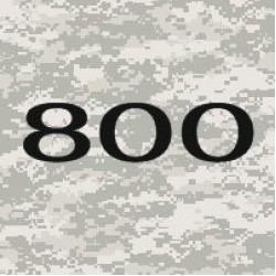 800 Paracord