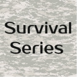 Survival series Guardian Paracord