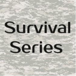 Survival series Guardian Paracord