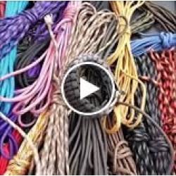 Видео-обзор GuardianParacord 550 от мастера LBMR