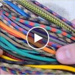 Видео обзор цветовой гаммы