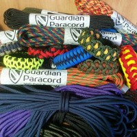 Guardian Paracord