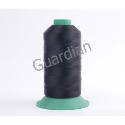 Guardian нитка 40/3 Черная (100% нейлон)