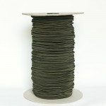 Шнур-резинка эластичный Guardian Shock Cord 4мм - OD Green