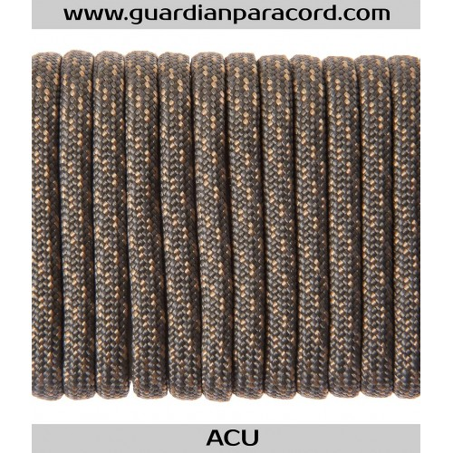 Guardian Paracord 550 Type III ACU