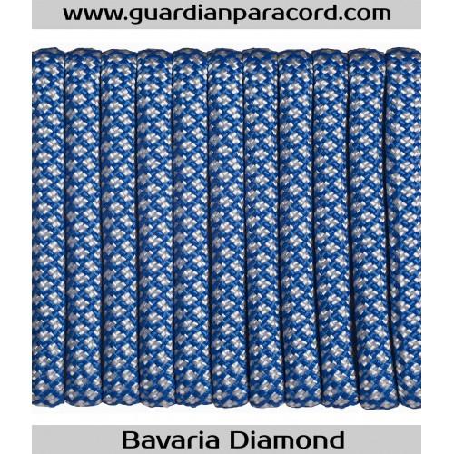 Guardian Paracord 550 Type III Bavaria Diamond