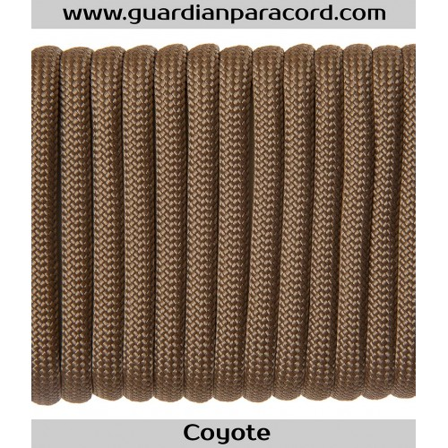 Guardian Paracord 550 Type III Coyote