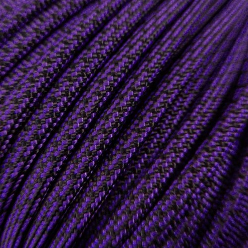 Guardian Paracord 550 Type III Purple Chains