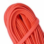 Guardian Paracord 650 Coreless Flat Red