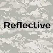 Reflective Paracord