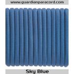 Guardian Paracord 550 Type III Sky Blue