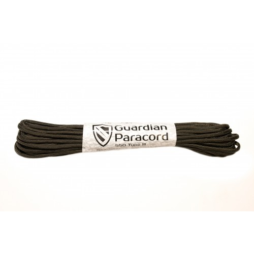 Guardian Paracord 550 Type III Snake