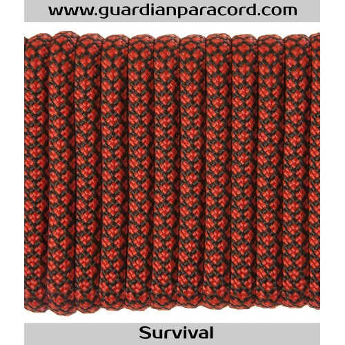 Guardian Paracord 550 Type III-S (Survival)