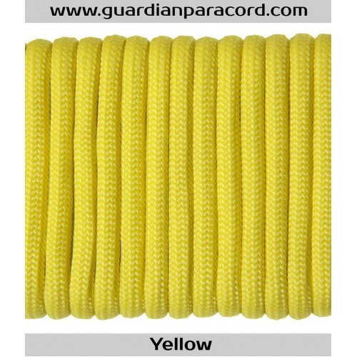 Guardian Paracord 550 Type III Yellow