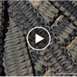 Видеогайды по плетению из паракорда